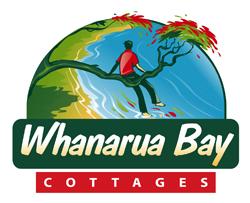 Whanarua Bay Cottages